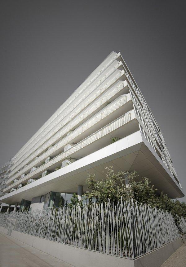 François Fontès Architecture