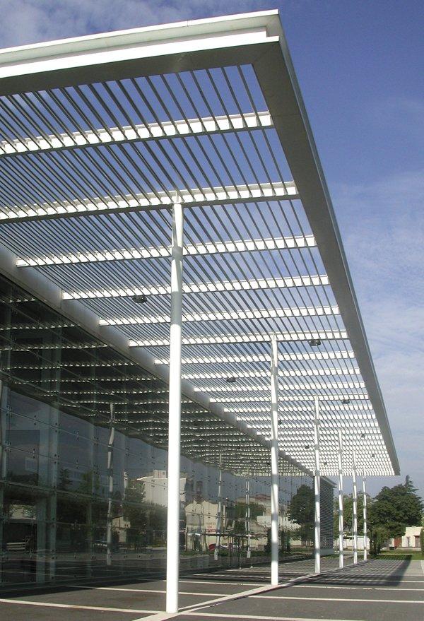 François Fontès Architecture - ©Sophie Belloni Vitou